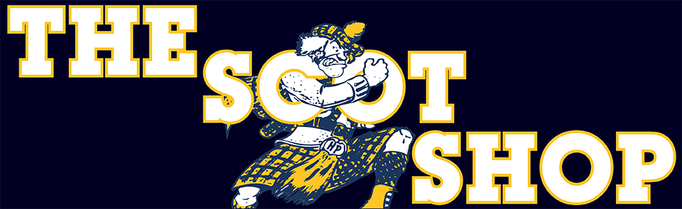 2017 Highland Park Scots Apparel Store